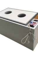 Инкубатор для яиц БЛИЦ НОРМА ПАРКА 120
