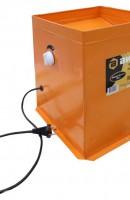 Мельница для зерна ВИХРЬ ИК-3 +измельчение корнеплодов и травы (3 в 1)